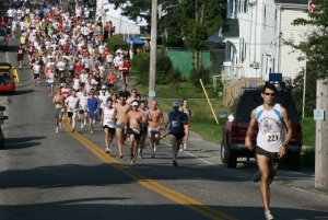 Machias Wild Blueberry Run